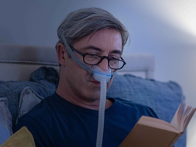 AirFit-N30-discreet-nasal-cradle-mask-for-OSA-therapy-patient-ResMed