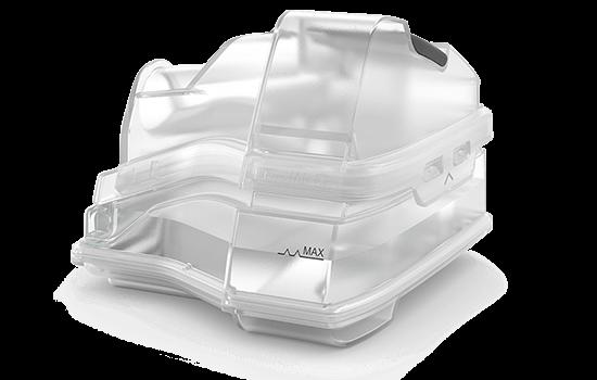 Puhdistaminen - HumidAir-kostutin - CPAP-laite - ResMed