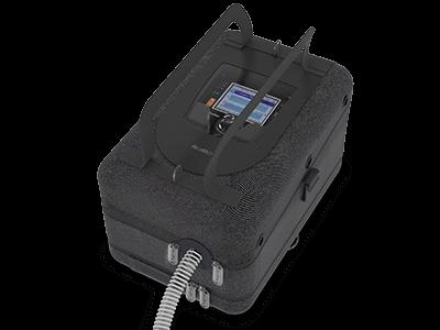 ResMed-kuljetuslaukku-ventilaatio-potilaan laite