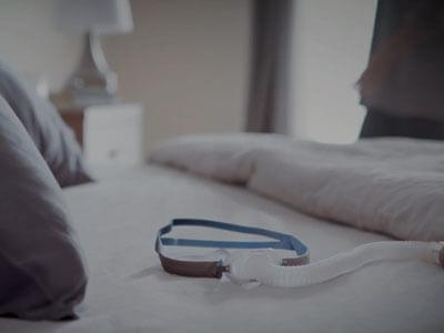 Uniapnea - maskin vaihtaminen - aikataulu - ResMed